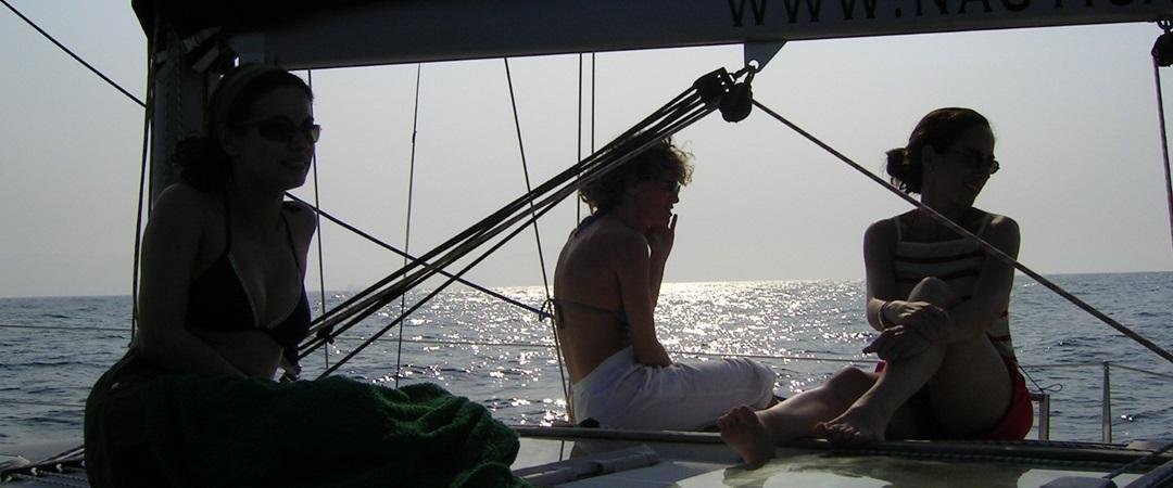 Chárters, salidas en barco en Bilbao - Vizcaya