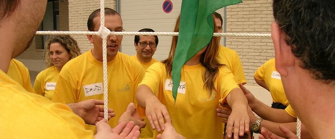 GYMKHANAS en Bilbao - Vizcaya